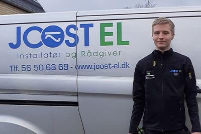 Loke Rasmussen