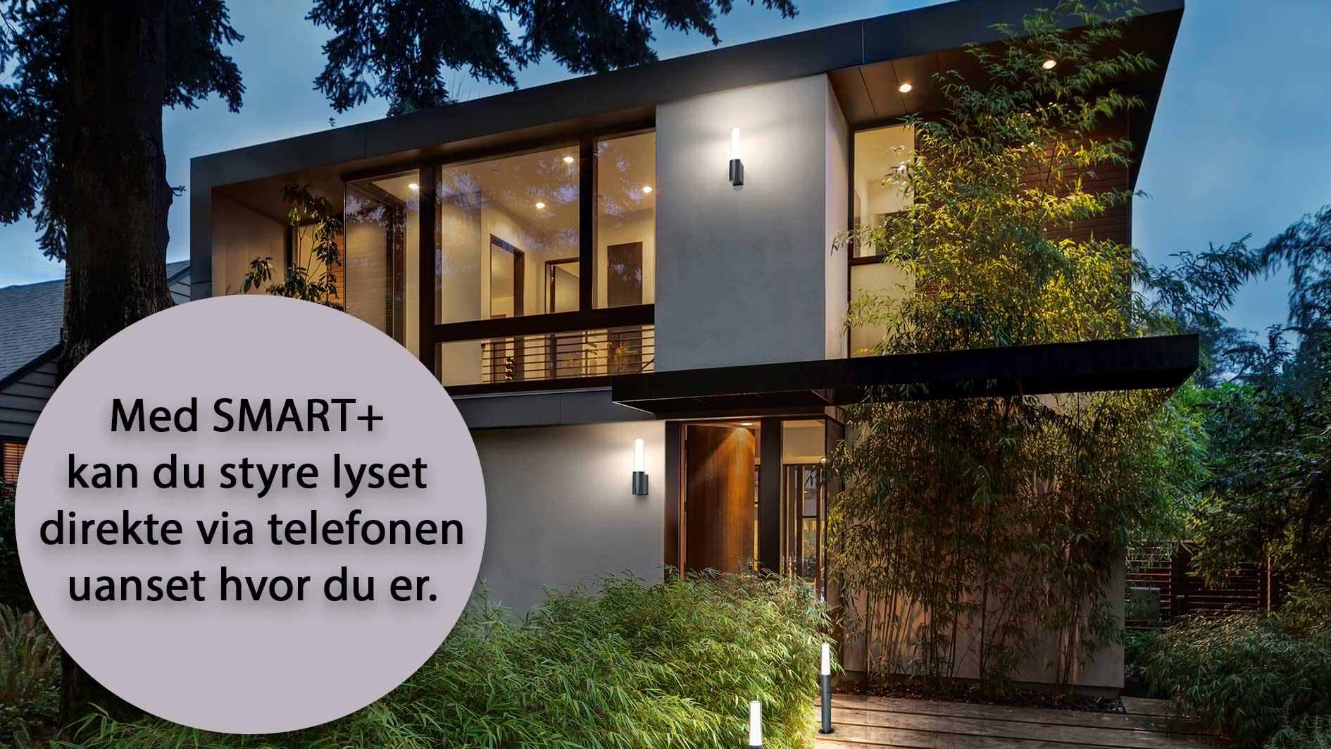 Smart-Home Rødvig Stevns